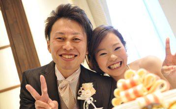 本田様ご夫妻