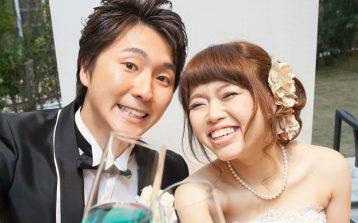 池田様ご夫妻